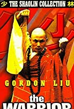 Primary image for Shaolin Warrior