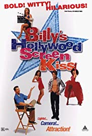 Billy's Hollywood Screen Kiss Poster