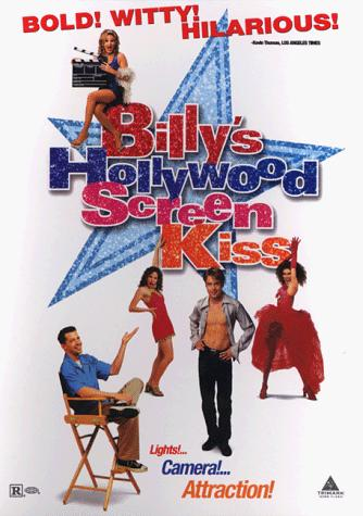 Billy's Hollywood Screen Kiss Watch Full Movie Free Online