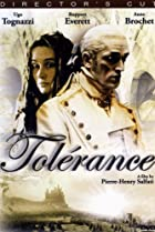 Image of Tolérance