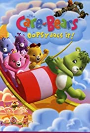 Care Bears: Oopsy Does It! Poster