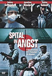 Spital in Angst Poster
