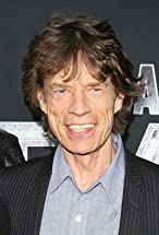 Mick Jagger's primary photo
