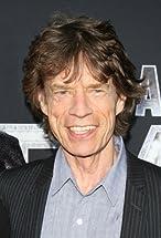 Mick Jagger's primary photo