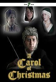 A Carol of Christmas Poster