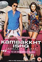 Primary image for Kambakkht Ishq