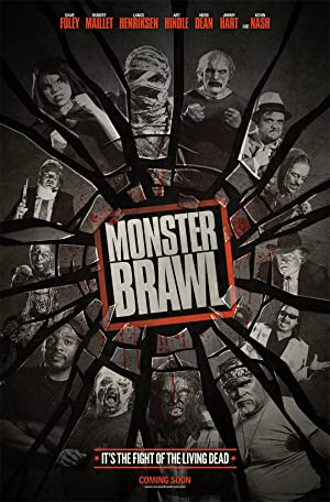 Permalink to Movie Monster Brawl (2011)