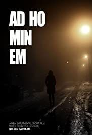 Ad Hominem Poster
