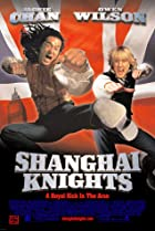 Image of Shanghai Knights