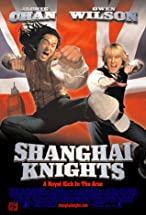 Primary image for Shanghai Knights