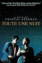 Image of Toute une nuit