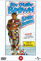 Image of Roy 'Chubby' Brown