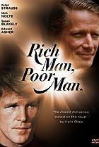 Image of Rich Man, Poor Man - Book II