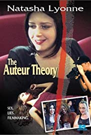 The Auteur Theory Poster