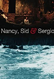 Nancy, Sid and Sergio Poster