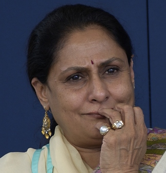 Jaya Bhaduri at Antarmahal: Views of the Inner Chamber (2005)