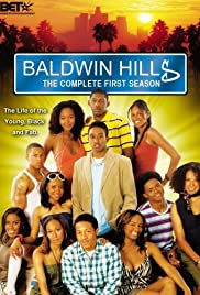 Baldwin Hills Poster - TV Show Forum, Cast, Reviews
