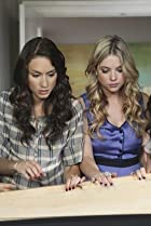 Image of Pretty Little Liars: Please, Do Talk About Me When I'm Gone