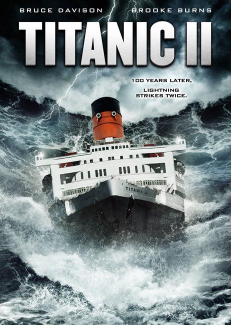 Titanikas 2 / Titanic II (2010) žiūrėti online