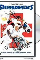 Disorderlies (1987) Poster