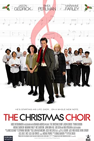 Permalink to Movie The Christmas Choir (2008)