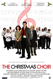 The Christmas Choir Poster
