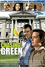 Primary image for Chasing the Green