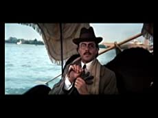 Death In Venice [Morte A Venezia]