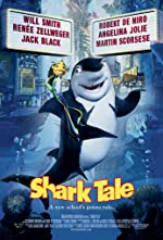 Shark Tale(2004)