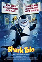 Shark Tale: Gettin' Fishy with It