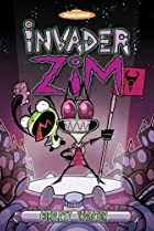 Image of Invader ZIM