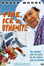 Primary image for Fire, Ice & Dynamite