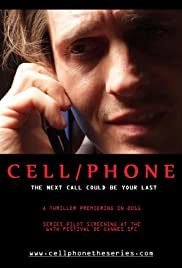 Cell/Phone Poster