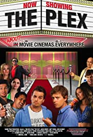 The Plex (2008) Poster - Movie Forum, Cast, Reviews