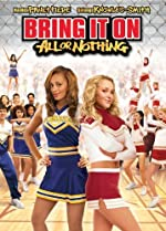 Bring It On: All or Nothing(2006)