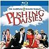 Swoosie Kurtz, Kristin Chenoweth, Anna Friel, Ellen Greene, Chi McBride, and Lee Pace in Pushing Daisies (2007)