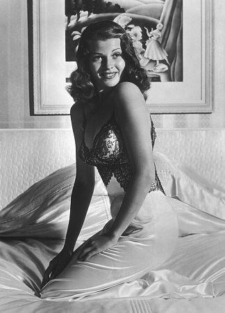 Rita Hayworth c. 1946