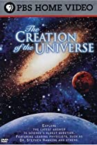 Image of Creation of the Universe