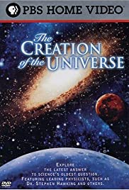 Creation of the Universe Poster