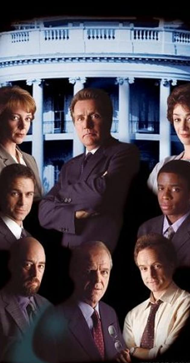 the west wing tv series 1999 2006 imdb