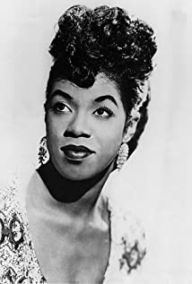 Sarah Vaughan Picture
