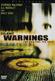 Silent Warnings Poster