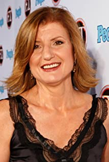 Arianna Huffington Picture