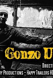 Gonzo Utopia Poster
