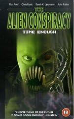 Time Enough The Alien Conspiracy(2003)