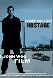 Hostage(2002) Poster - Movie Forum, Cast, Reviews
