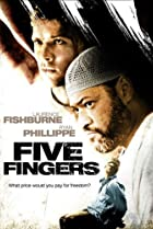 Image of Five Fingers