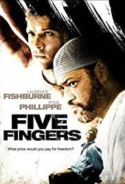film five fingers review