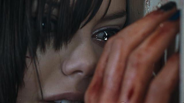 Hannah Tointon in The Children (2008)