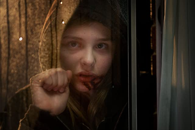 Chloë Grace Moretz in Let Me In (2010)